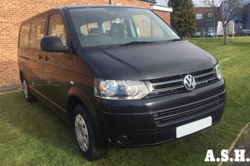 9 Seater VW Transporter